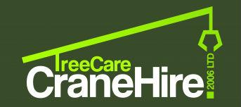 Treecare Cranes Logo